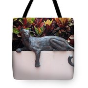 CAT Tote Bag by Rob Hans