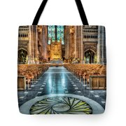 Cathedral Way Tote Bag by Adrian Evans