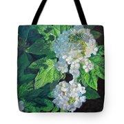 Celebration Sunrise Tote Bag by Bonnie Mason