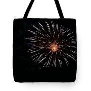 Celebration Xxiv Tote Bag by Pablo Rosales