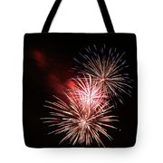 Celebration Xxx Tote Bag by Pablo Rosales