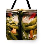 C'est Bon  Tote Bag by Trish Mistric