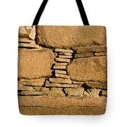 Chaco Bricks Tote Bag by Steven Ralser