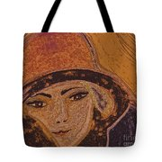 Chapeau By Jrr Tote Bag by First Star Art