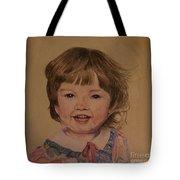 Charlotte Tote Bag by Martin Howard