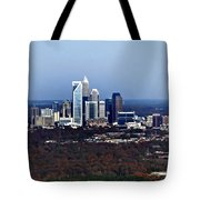 Charlotte Tote Bag by Skip Willits