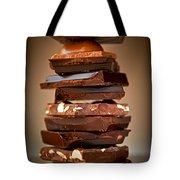 Chocolate Tote Bag by Elena Elisseeva