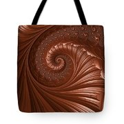 Chocolate  Tote Bag by Heidi Smith