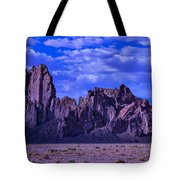 Church Rock Tote Bag by Garry Gay