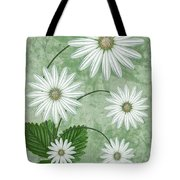 Cinco Tote Bag by John Edwards