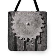 Circular Tote Bag by Kelley King
