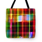 City Tote Bag by James Elmore