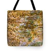 Clean Stream 1 - Featured 2 Tote Bag by Alexander Senin