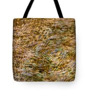 Clean Stream 2 - Featured 3 Tote Bag by Alexander Senin