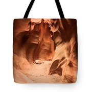 Closing In Tote Bag by Adam Jewell