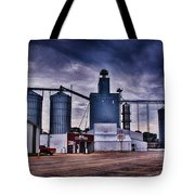 Co-op 2 Tote Bag by Todd and candice Dailey
