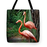 Code Pink Tote Bag by Skip Willits