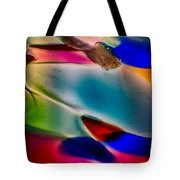 Color Wall Tote Bag by Omaste Witkowski