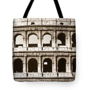 Colosseum Tote Bag by Granger