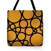 Come Full Circle Tote Bag by Christi Kraft