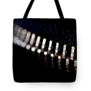 Coming Together Tote Bag by Rona Black