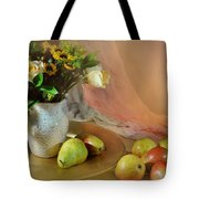 Concerto Tote Bag by Diana Angstadt