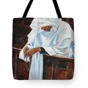Confess... Tote Bag by Xueling Zou