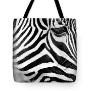 Contextual Patterns Tote Bag by Trever Miller