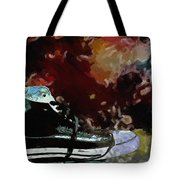 Converse Sports Shoes Tote Bag by Toppart Sweden