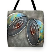 Core Tote Bag by Betsy Knapp