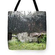 Country Diamonds Tote Bag by Pamela Patch