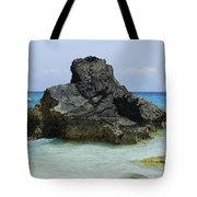 Cozy Cove Tote Bag by Luke Moore