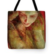 Cradlesong Tote Bag by Graham Dean