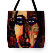 Creative Artist Tote Bag by Natalie Holland