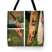 Cricket Series Tote Bag by Tom Gari Gallery-Three-Photography