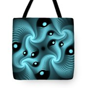 Curbisme-01 Tote Bag by RochVanh