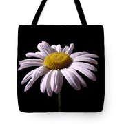 Daisy Tote Bag by David Dehner