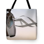 Dance With The Wind Tote Bag by Laura Fasulo
