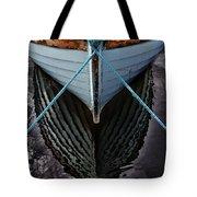 Dark Waters Tote Bag by Stelios Kleanthous