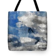 Day Dreamer Tote Bag by Angelina Vick