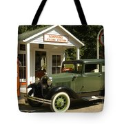 Days Gone By Tote Bag by Kathleen Struckle