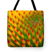 Deciphering Close Tote Bag by Christina Rollo
