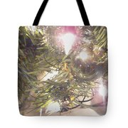 Deck The Halls 2011 Tote Bag by Feile Case