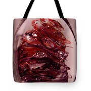 Deep Reds II  Pre1 Tote Bag by David Patterson