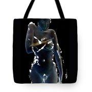 Desdemona - The Battle Scars Of Love Tote Bag by Jaeda DeWalt
