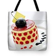 Dessert Tote Bag by Elena Elisseeva