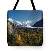 Destination Tote Bag by Ed Boudreau