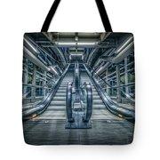 Destiny Tote Bag by Everet Regal