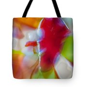 Devil Within Tote Bag by Omaste Witkowski