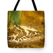 Disgusting Tote Bag by Jean Noren